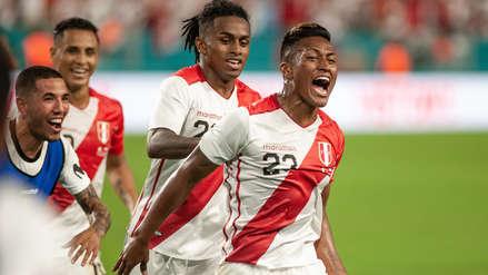 Perú vs. Chile | Los mensajes de los jugadores tras el triunfo de La Bicolor| FOTOS