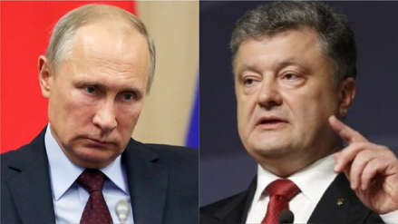 Tensión entre Rusia y Ucrania por la amenaza de una guerra religiosa