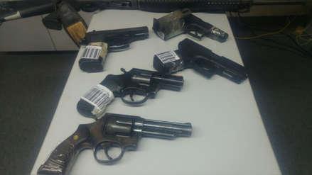 Sucamec advierte presencia de armas de fuego ilegales en empresas azucareras