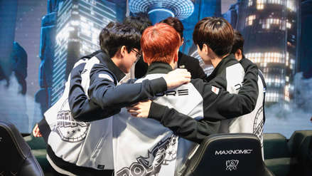 Worlds 2018 | KT Rolster le quita el invicto a China y derrota a EDward Gaming
