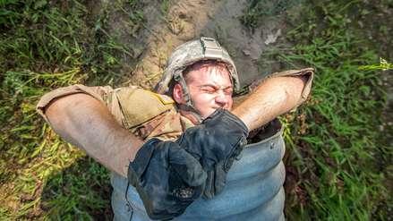 Demasiado gordo para la guerra: el Pentágono lucha contra la epidemia de obesidad en EE.UU.