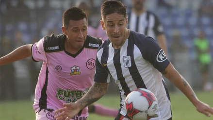 Alianza Lima y Sport Boys no se hicieron daño y empataron 1-1 por el Torneo Clausura