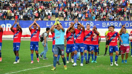 Mannucci sale con todo frente a Atlético Grau en Piura