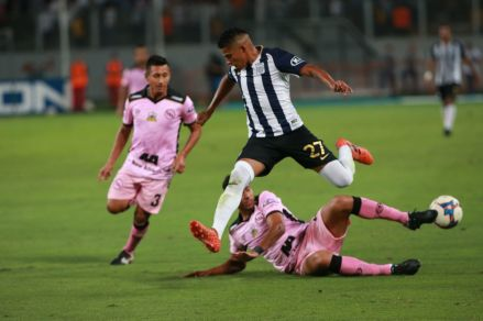 En Vivo | Alianza Lima empata 0-0 con Sport Boys en el Estadio Nacional por el Clausura