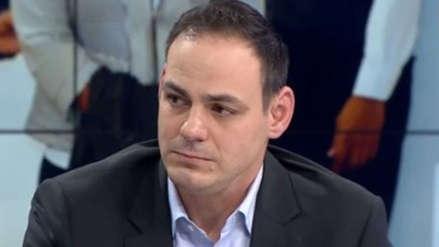 Mark Vito Villanella: No me importa si son fujimoristas o no, devuélvanme a mi esposa