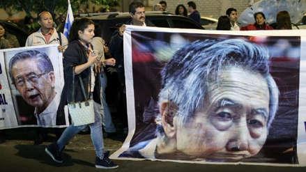 Ipsos | El 53% de los peruanos desaprueba la anulación del indulto a Alberto Fujimori