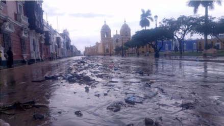 Exigen a alcaldes electos prevenir desastres ante eventual Niño costero