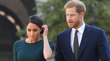 La manía doméstica del príncipe Harry que desespera a Meghan Markle