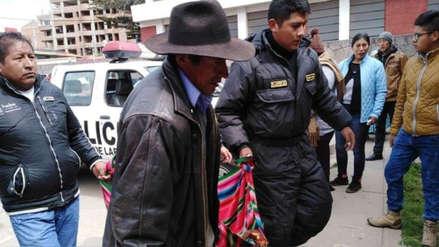 Combi conducida por adolescente de 15 años cayó a un barranco dejando seis muertos en Puno
