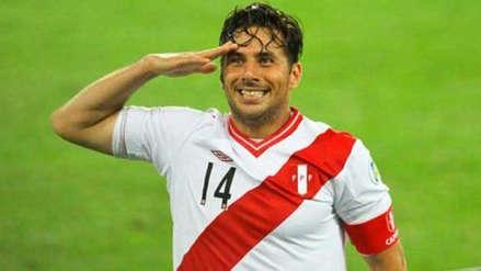 Selección Peruana: Juan Carlos Oblitas mencionó que Claudio Pizarro merece un homenaje