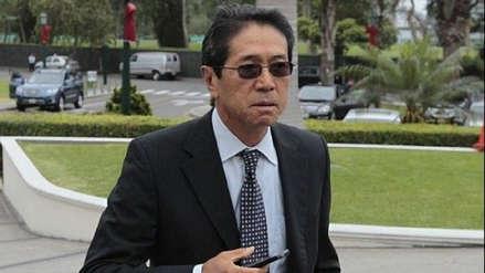 Yoshiyama sobre detención preliminar: Se busca destruir la honorabilidad de las personas