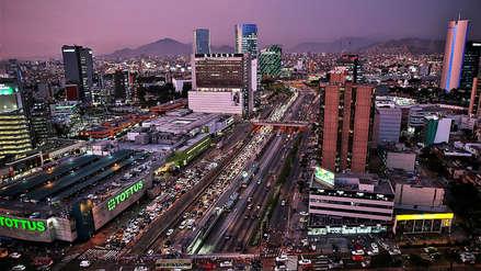 Economía peruana se desaceleró en agosto y creció 2.25%