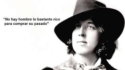 La Vida Y Las Fantásticas Frases De óscar Wilde El Escritor