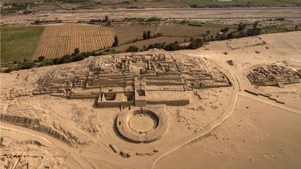 El hombre de Caral aplicaba principios de la física para mantener vivos sus altares de fuego