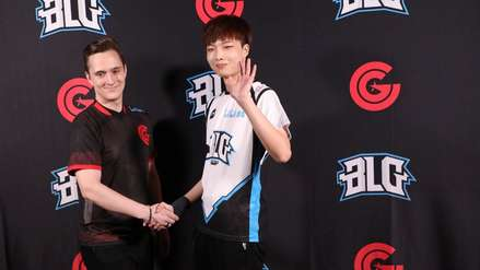 League of Legends | Encuentro amistoso entre Clutch Gaming y Bilibili Gaming logra casi 900,000 espectadores