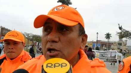 Piden a Fiscalía denunciar a invasores de quebrada en Trujillo