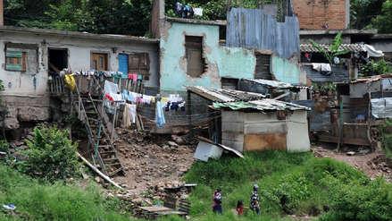 El 46 % de la población mundial vive con menos 5,50 dólares diarios, según el Banco Mundial