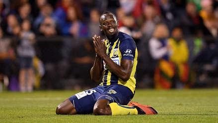 Usain Bolt: club europeo le ofreció contrato de dos años