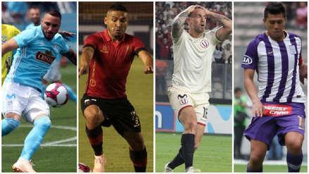 ¡El Torneo Clausura vuelve!: programación completa de partidos de la fecha 8