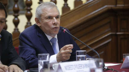 Peajes | Luis Castañeda: No quiero hablar de anulación de contrato aunque puede ser
