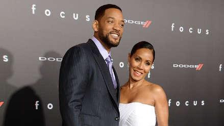 Will Smith habló del momento más duro de su matrimonio con Jada Pinkett Smith