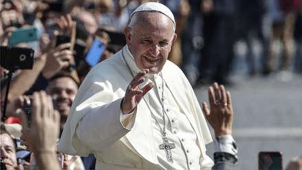 Papa Francisco: la pederastia es como