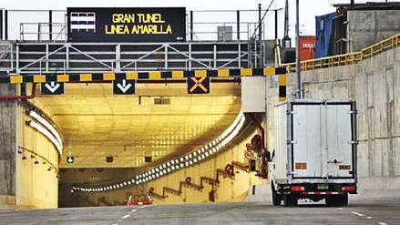 Contraloría advirtió que alza de peajes en Lima no se ajusta a contrato