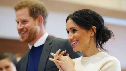 Hermanastro de Meghan Markle invitó a los duques de Sussex a su boda