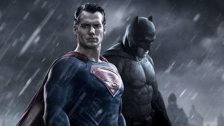 Warner Bros pone en duda la continuidad de Ben Affleck y Henry Cavill
