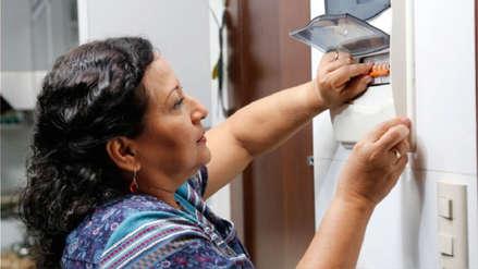 Tarifas eléctricas bajarán hasta 4.3% desde noviembre en Lima, Ica y Callao