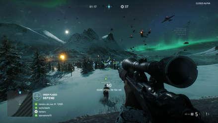 Battlefield V presenta su campaña con nuevo tráiler