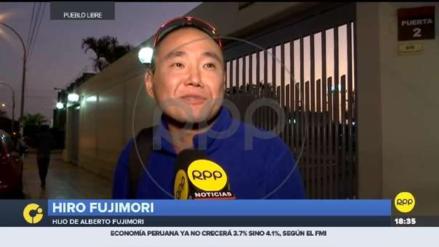 Hiro Fujimori: