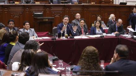 Columna | Las energías políticas se dirigen a defenderse de acusaciones en lugar de buscar reformas