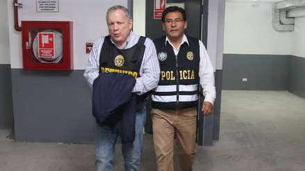 Vicente Silva Checa: el asesor vinculado a Keiko Fujimori y recordado por los 'vladivideos'