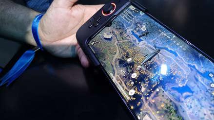 El hardware del Huawei Mate 20 X es muy superior al de la Nintendo Switch