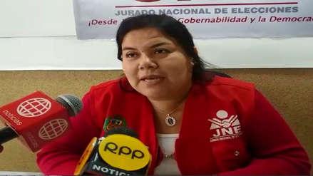 Jurado Electoral sobre Willy Serrato: por ahora él sigue siendo alcalde electo