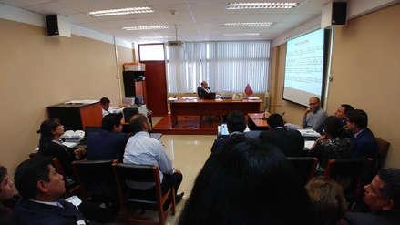 Se inició juicio contra exalcalde, regidores y funcionarios por el PDM