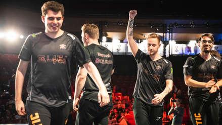 Worlds 2018 | Fnatic logra el liderato del Grupo D y clasifica a cuartos de final junto a Invictus Gaming