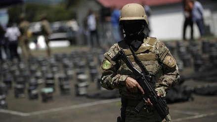 Colombia | 'Mordisco', jefe de finanzas del Clan del Golfo, fue abatido en una operación militar