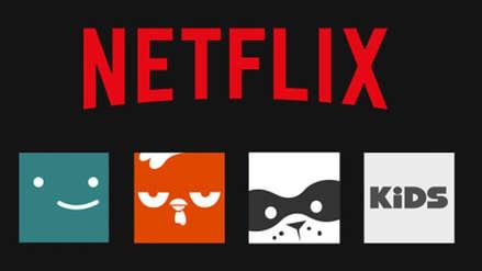 Reportan el primer caso de adicción a Netflix en el mundo
