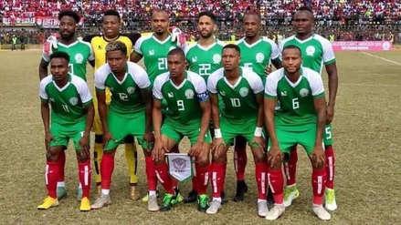 Madagascar ganó a Guinea Ecuatorial y clasificó por primera vez en su historia a la Copa África