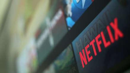 Acciones de Netflix se disparan tras crecimiento récord de suscripciones