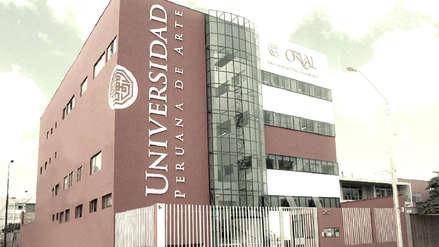 Sunedu denegó licencia a la Universidad Peruana de Arte Orval