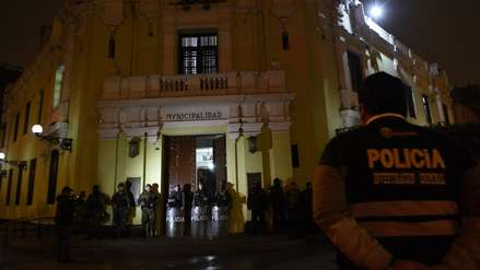 Fiscal de caso 'Los intocables ediles' denuncia falta de apoyo del Mininter y obstáculos en investigaciones