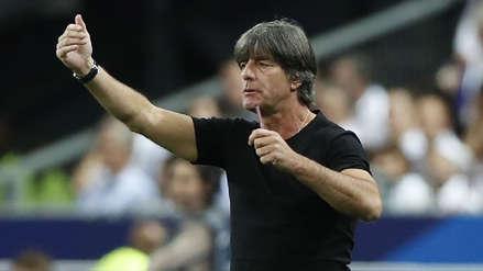 Esto dijo la prensa alemana sobre Joachim Löw tras la derrota ante Francia