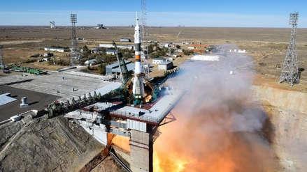 Rusia hará tres vuelos no tripulados antes de lanzar una nueva misión a la Estación Espacial Internacional