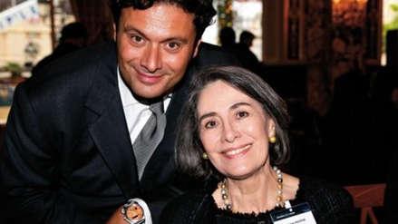 Un diplomático es condenado a cadena perpetua por mandar a matar a su suegra multimillonaria