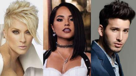Festival de Viña del Mar 2019: Yuri, Becky G y Sebastián Yatra encabezan la lista de jurados