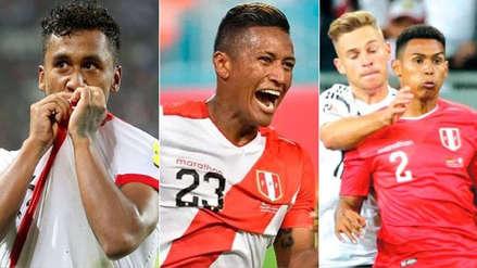 13 jugadores que hizo debutar Ricardo Gareca en la Selección Peruana