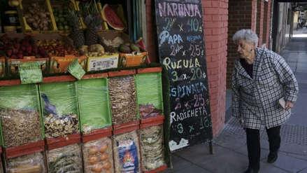 Inflación en Argentina llega a récord en septiembre y golpea a los consumidores